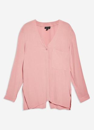Блуза с красивой спинкой topshop5 фото