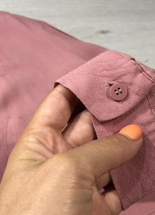 Блуза с красивой спинкой topshop7 фото