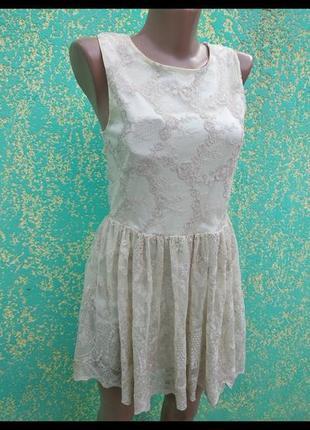Шикарное платье1 фото