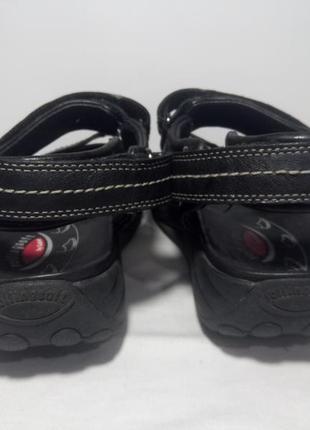 Кожаные сандалии,босоножки  gabor rollingsoft (габор роллингсофт)6 фото