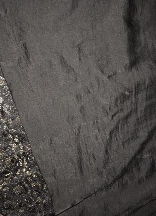Eksept платье ночнушка кружево.2 фото