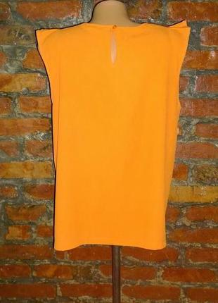Блуза топ кофточка tu2 фото