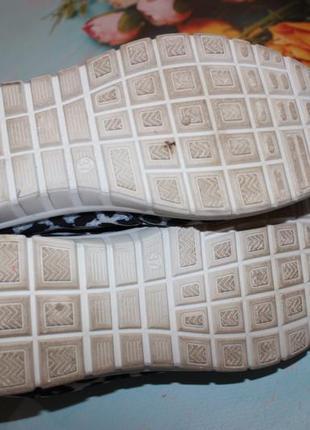 Шикарные кроссовки размер 373 фото