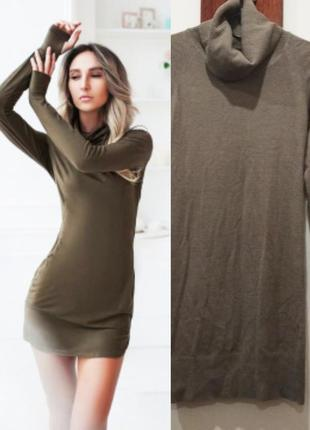 Красивое фирменное платье paprika1 фото