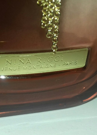 Nina ricci l´extase caresse de roses парфюмированная вода 75ml-80 ml тестер3 фото