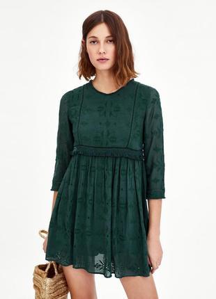 Комбінезон / плаття zara -  s1 фото