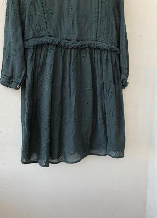 Комбінезон / плаття zara -  s4 фото