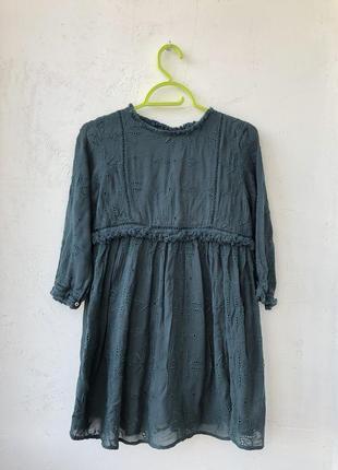 Комбінезон / плаття zara -  s3 фото