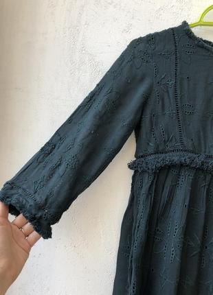 Комбінезон / плаття zara -  s6 фото