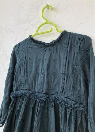 Комбінезон / плаття zara -  s5 фото