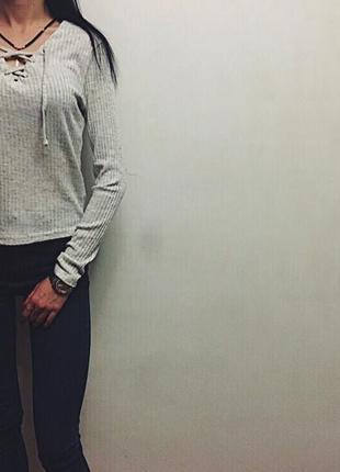 Женская кофта new look1 фото