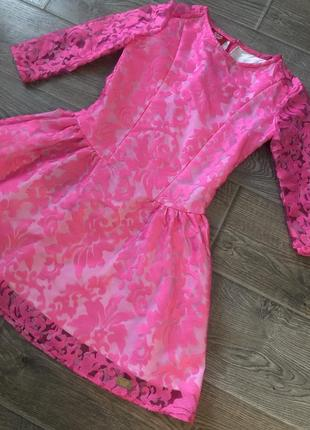 Платье барби2 фото