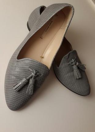 Туфли,лоферы1 фото