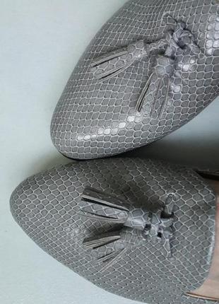 Туфли,лоферы2 фото