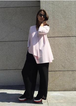 Асимметричная блуза cos xs,m,l размеры2 фото