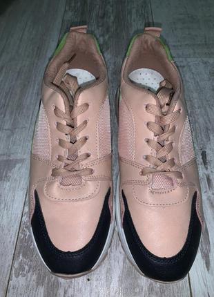 Крутые кроссовки!2 фото
