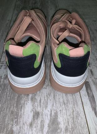 Крутые кроссовки!3 фото
