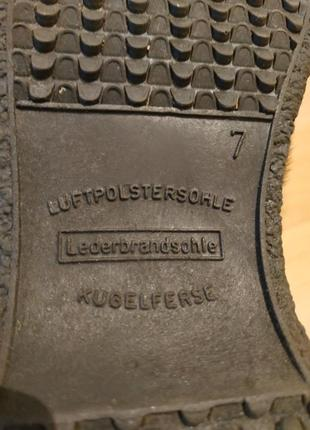 Унікальні сапоги kugelferse німеччина оригінал!!! натуральна нерпа/натуральне хутро8 фото