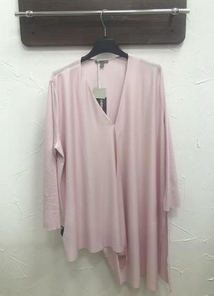 Асимметричная блуза cos xs,m,l размеры3 фото
