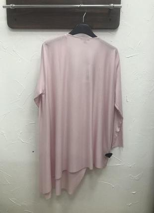 Асимметричная блуза cos xs,m,l размеры4 фото