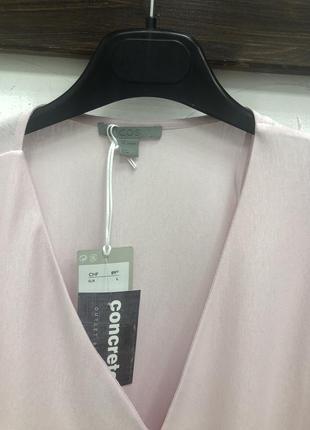 Асимметричная блуза cos xs,m,l размеры5 фото