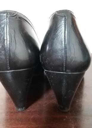 Женские туфли3 фото