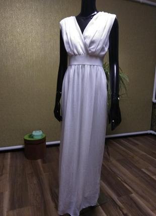Макси платье, сарафан.