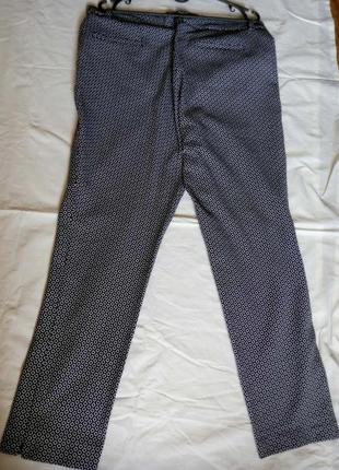 Трендовые  брюки marie lund1 фото