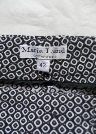 Трендовые  брюки marie lund3 фото