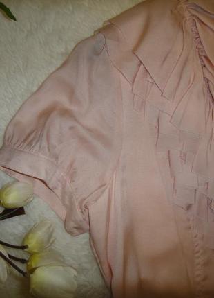Воздушное нарядное платье fever шелк + полиестер5 фото
