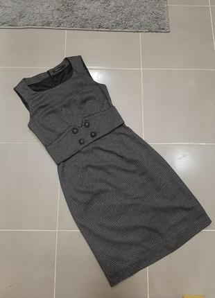 Ділове плаття1 фото