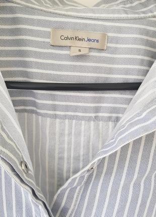 Блуза calvin klein2 фото