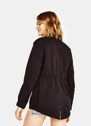 Куртка в стилі сафарі2 фото