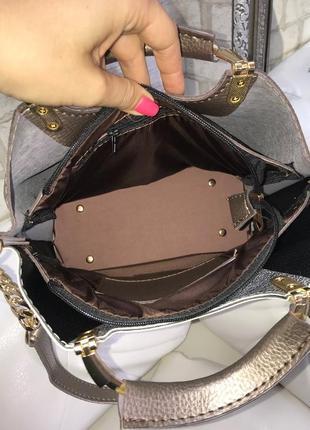 Красивейшая сумка6 фото