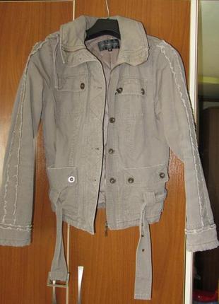 Куртка женская1 фото