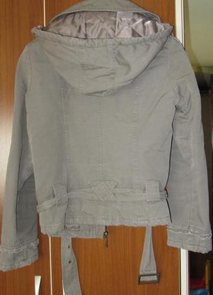 Куртка женская4 фото