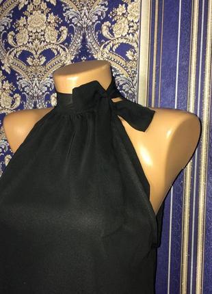 Шифоновая блузка3 фото