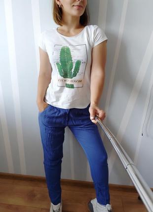 Легкие штанишки reserved1 фото