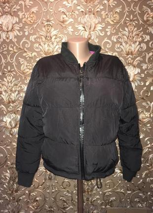 Куртка бомбер на осень, весну.1 фото