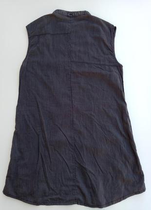 Туника-платье3 фото