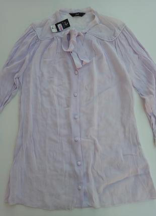 Восхитительная блуза1 фото