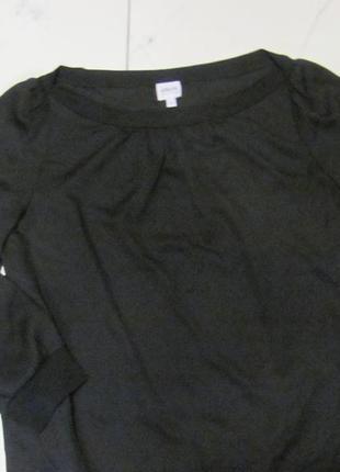 Armani шелк рубашка блуза2 фото