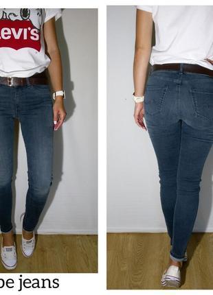 Крутые джинсы pepe jeans1 фото