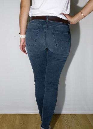Крутые джинсы pepe jeans6 фото