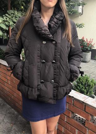 Курточка-пуховик!!!!1 фото