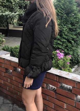 Курточка-пуховик!!!!2 фото