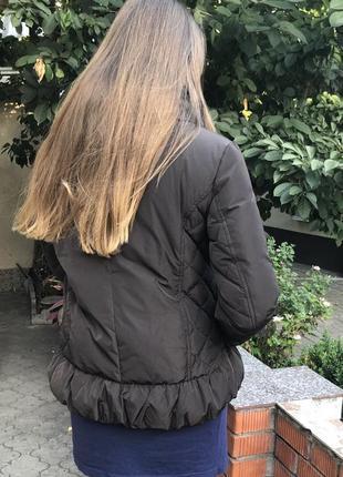 Курточка-пуховик!!!!3 фото