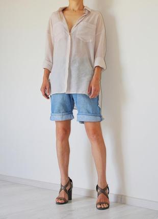 Рубашка  onesize1 фото