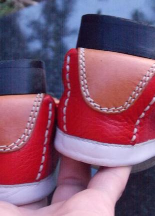 """Р.39 """"bottega"""" италия,натуральная кожа туфли/лоферы  25.5 см5 фото"""