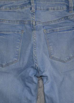 Скіні джинси від new look3 фото